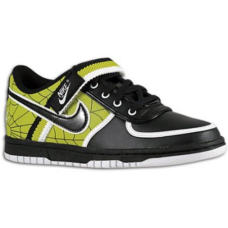 reputable site 0ebad e9b1a Nike Vandal Low  314675 302  Bright CactusBlackWhite - Sklep