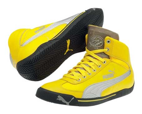 Buty Puma Speed Cat 2.9 Mid 10 Yrs 302622 01 Sklep Top