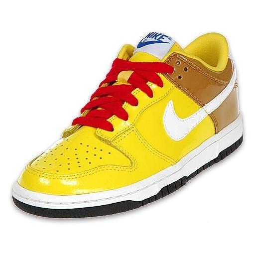 reputable site 054d9 9ca69 235 zł Nike  httpwww.top-trendy.compldetailsnikedunkspongeboblow2597 Nike Dunk  Spongebob Low  310569 711  YellowWhiteRed - Sklep Top-Trendy.com ...