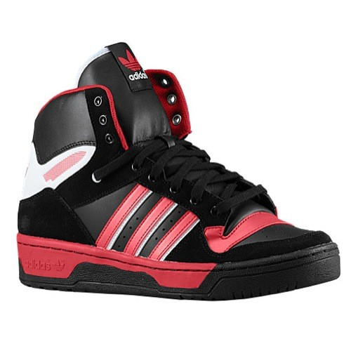 info for d6f25 63cd5 adidas Originals Attitude CS Mid