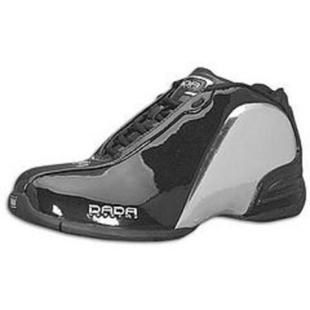 free shipping f8b69 56f96 ... Shoes   Basketball   Dada Cdubbz   Black Chrome. produkt