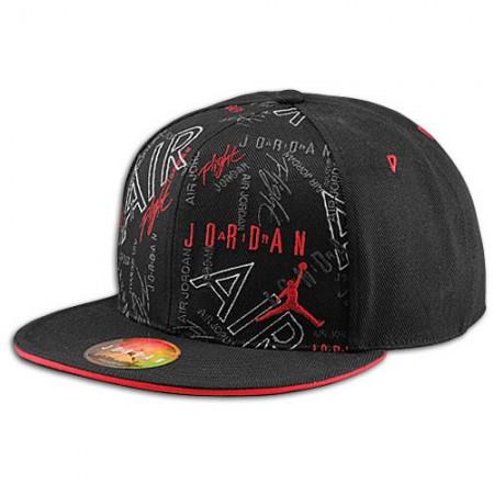 Fullcap Jordan Air Fitted Cap czapka męska - Sklep Top-Trendy.com 687b9e051e4