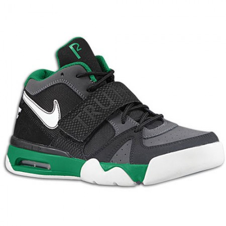 Buty do koszyk  243 wki Nike Air Legacy 2 415254-002 Paul PierceNike Air Legacy 3