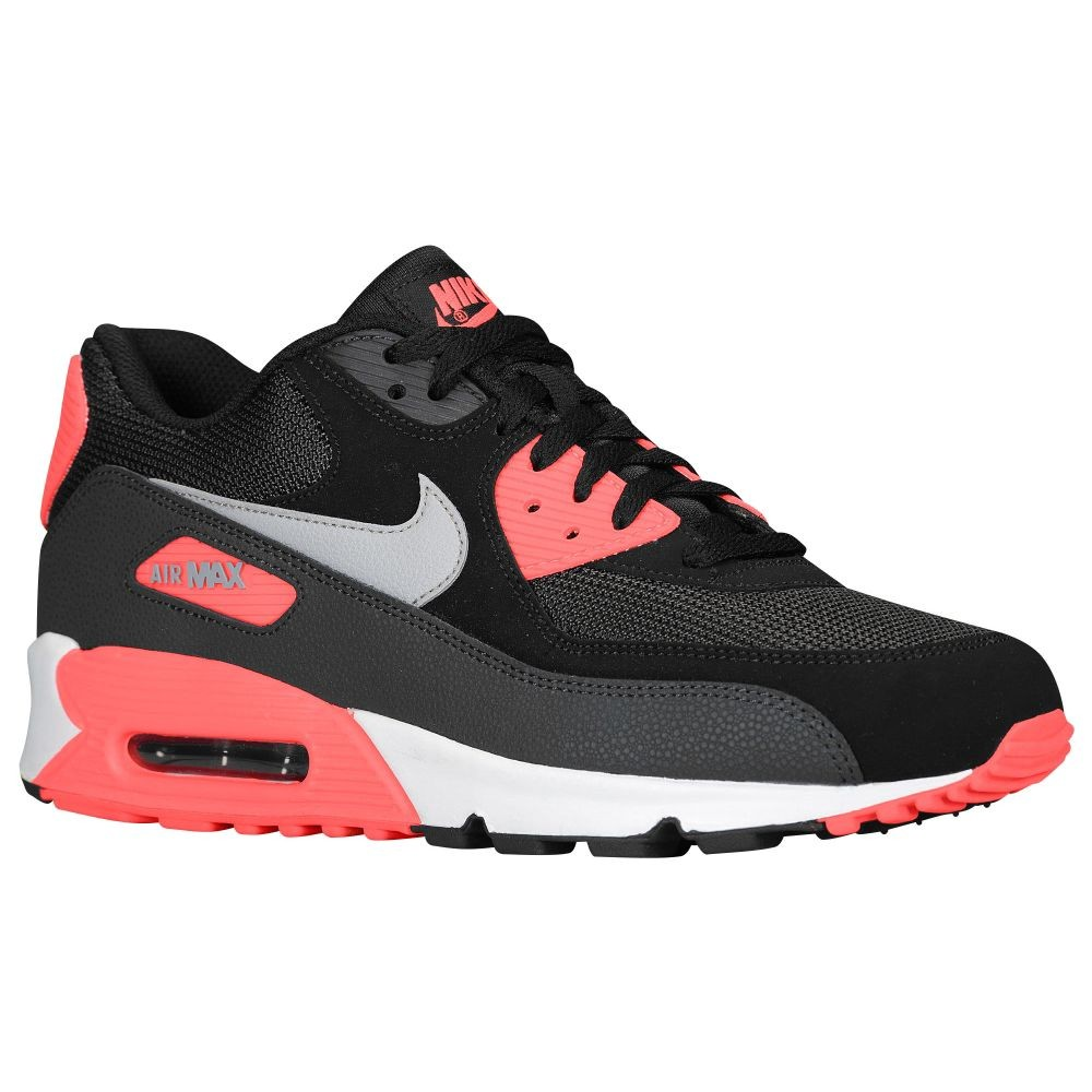 Nike Air Max 90 Essential 'Wolf Grey Anthracite'
