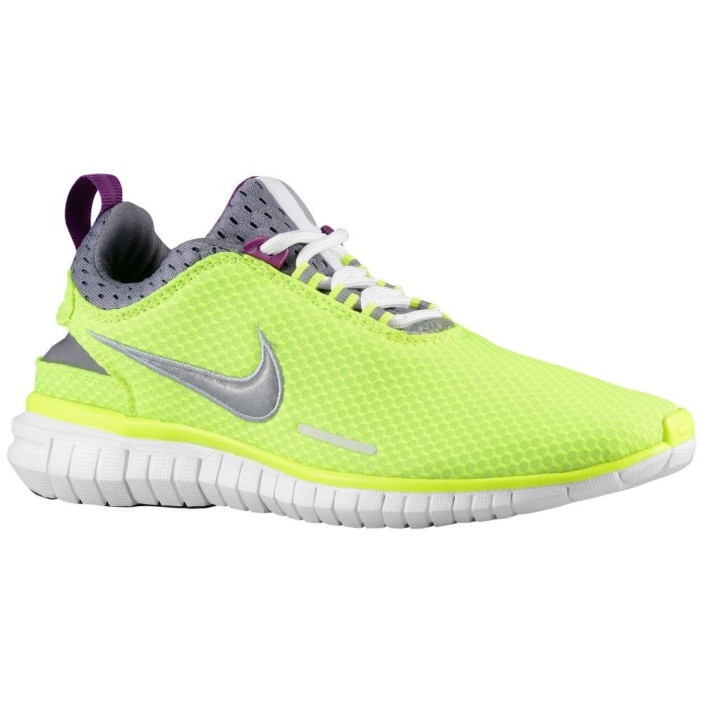 check out a3b87 04ff4 Nike Free OG Breeze   644450 700   Volt Bright Grape Cool Grey ...