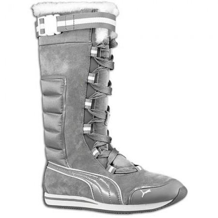 buty sportowe zimowe damskie puma