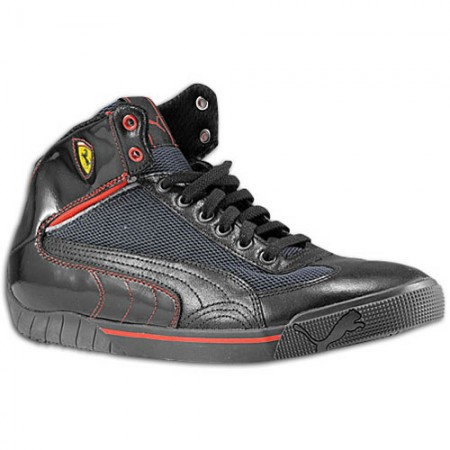 Buty PUMA Speed Cat 2.9 Mid SF Sklep Top